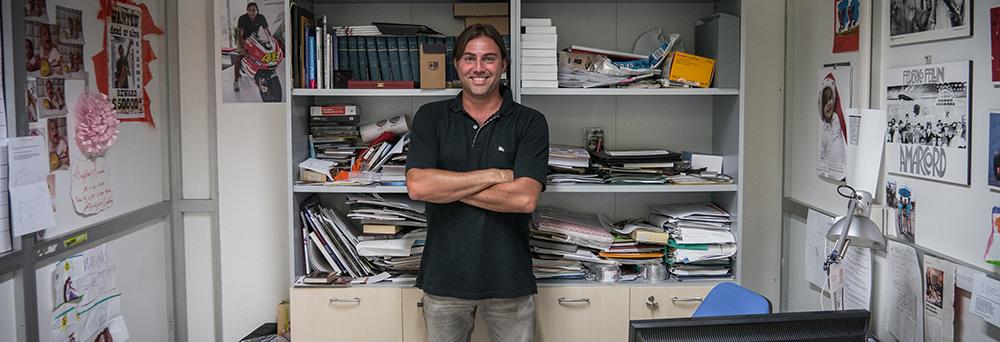 Massimo Amadei