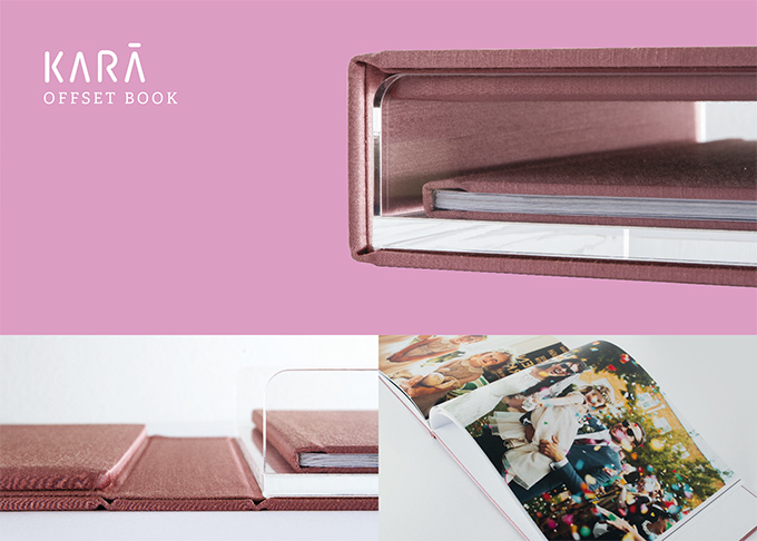 KARA - Offset Book